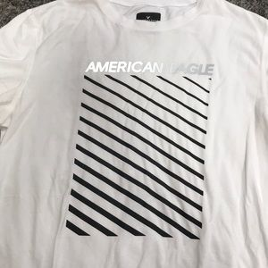 American Eagle Outfitters Shirts - American Eagle Lar/Tall T-shirt
